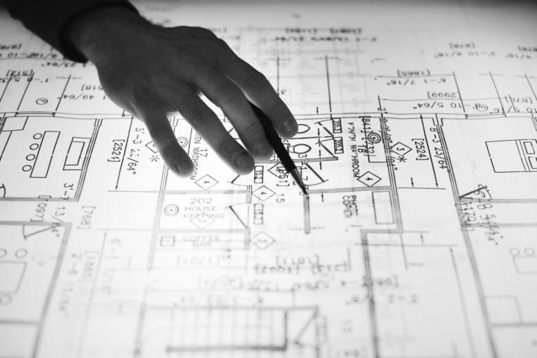שלבים לתכנון בית